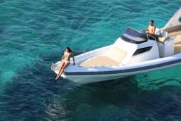 Cantieri Capelli - Luxury Line - Tempest 40