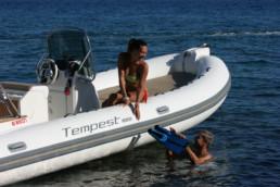 TEMPEST 650