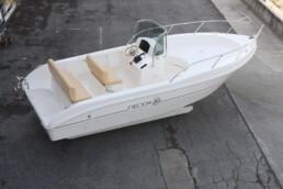 Freedom Line Boat Divison Cantieri Capelli
